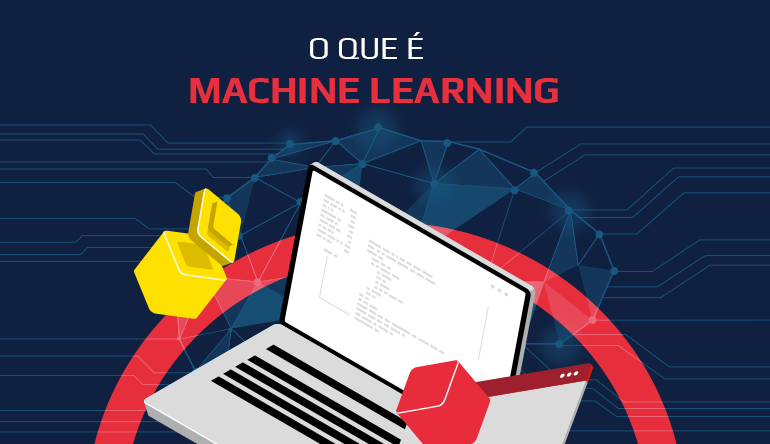o que é machine learning?