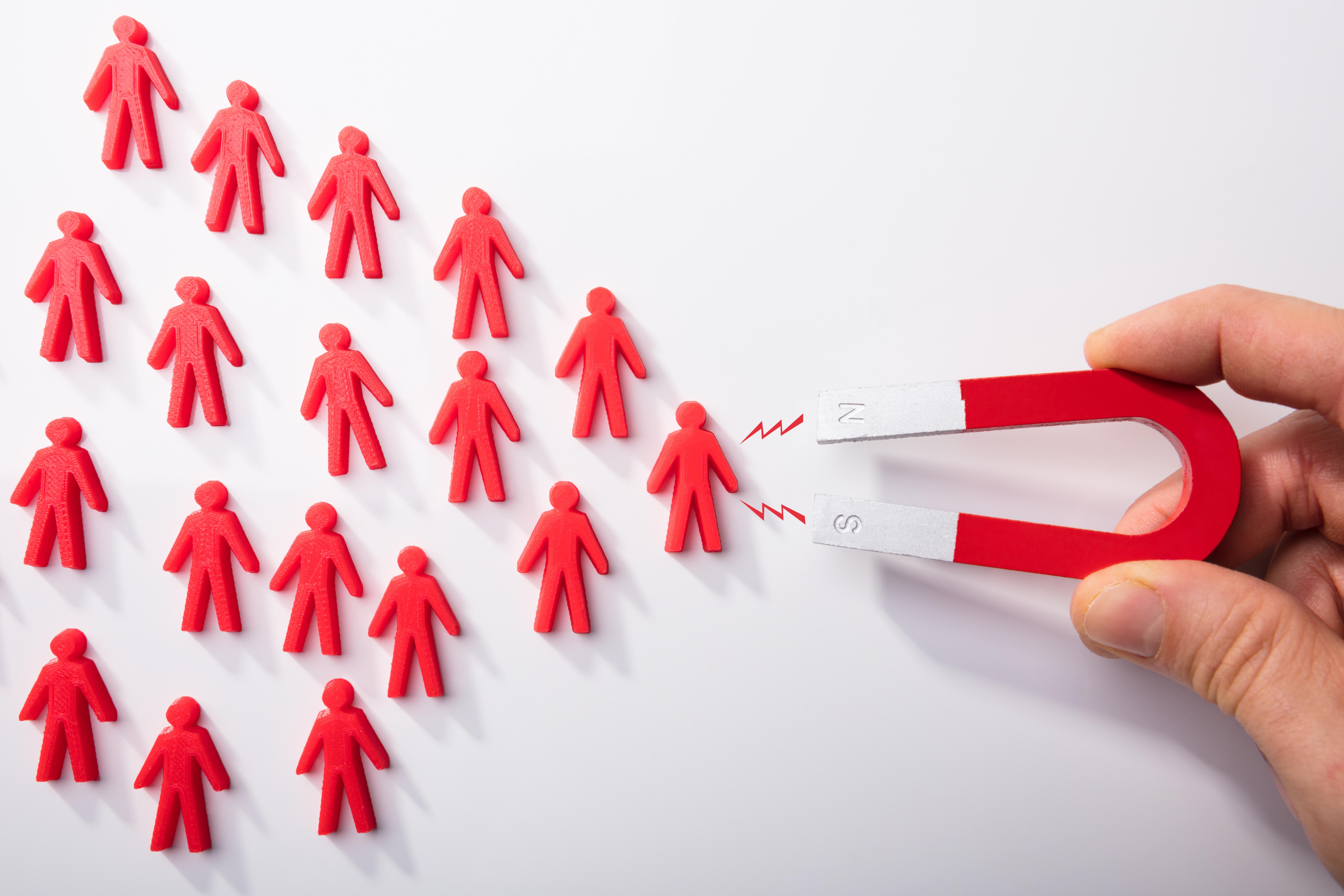 7 passos para atrair leads para o seu negócio digital